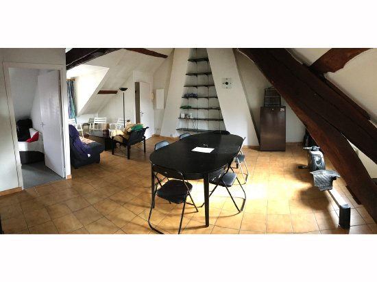 vente appartement ORSAY 3 pieces, 55,38m